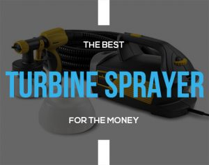 Best turbine paint sprayer