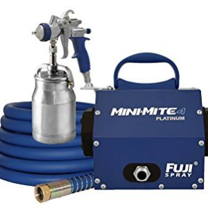 Best Turbine Paint Sprayer Reviews of 2019 (See our #1 Pick)