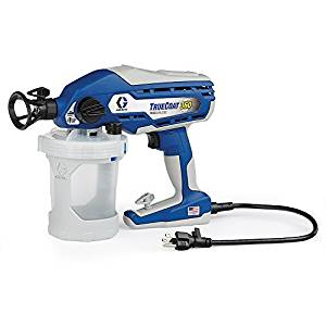 Graco 16Y385 TrueCoat 360 review