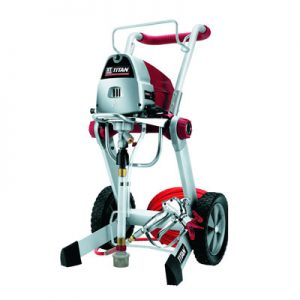 Titan 0516013 XT330 Airless Sprayer Review - PSZ